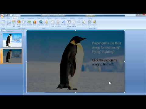 PowerPoint Tips: How To Simulate A Pop-up Box
