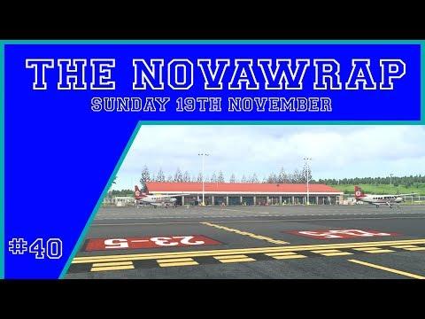 NovaWrap 19 November 2017