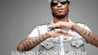 Future-Go Harder (Instrumental HD)