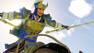 公元215年,與李典、樂進以少量兵馬駐守合肥城,面對東吳孫權親征大軍,...