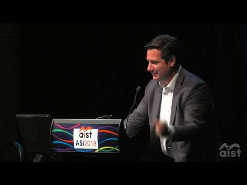 AIST 2018 FORUM3B - EMERGING MARKETS: THE PAST, PRESENT AND THE FUTURE