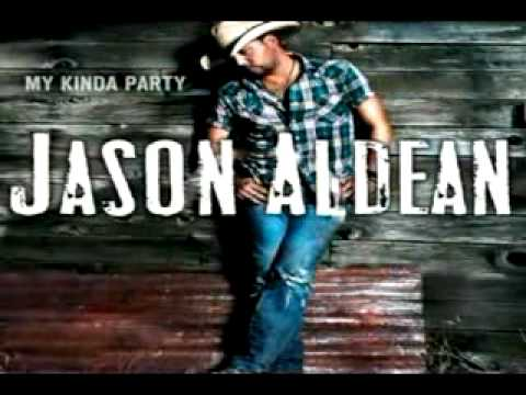 Jason Aldean Days Like These