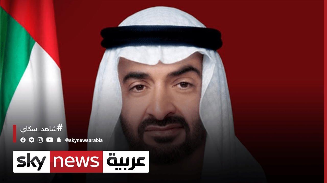 بريطانيا.. ولي عهد أبوظبي يختتم مباحثاته مع رئيس الوزراء البريطاني  - نشر قبل 3 ساعة