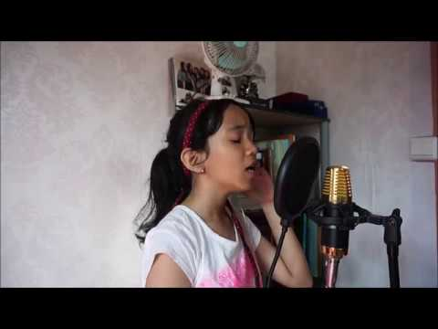 Pelangi - HiVi [COVER] by alsa