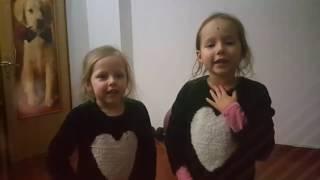 Урок балета - видео для детей - детский канал от Сестер Элвиш