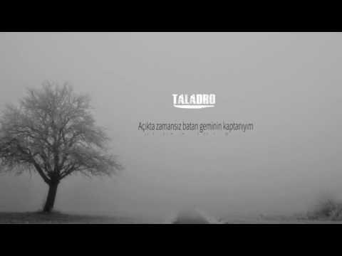 Taladro - Hüzün Haftası (düet Rashness) (2016)