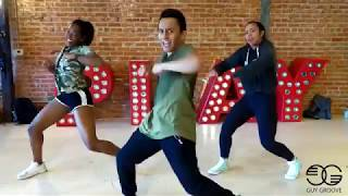 Camila Cabello- Havana ft Young Thug| Guy Groove Choreography