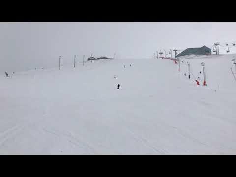 Erzurum Palandöken kayak