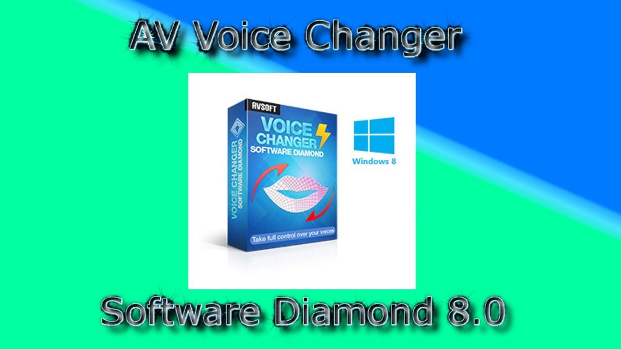 voice changer diamond 9.0 crack