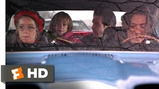 Home for the Holidays (4/12) Movie CLIP - Kooky Aunt Gladys (1995) HD