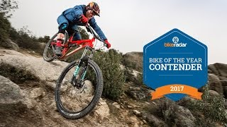 Trail Bike Of The Year - Contender - Santa Cruz 5010 R1 AM