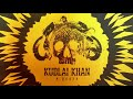 Kublai Khan - 8 Years