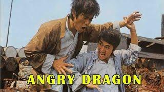 Wu Tang Collection - Angry Dragon