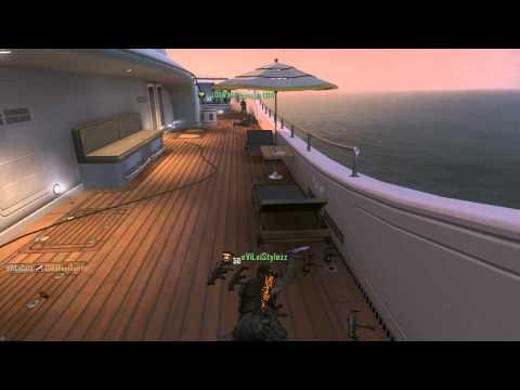 KillcountO0 - Black Ops II Game Clip