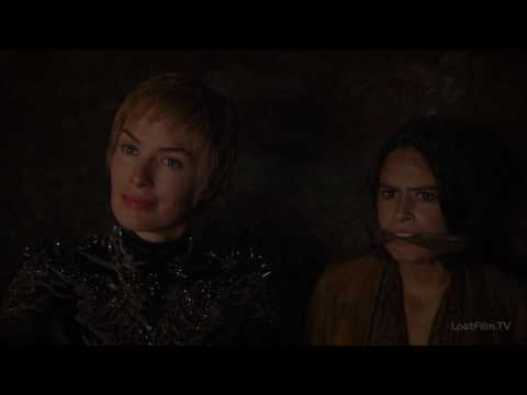 Игра престолов 7 сезон 3 серия с субтитрами