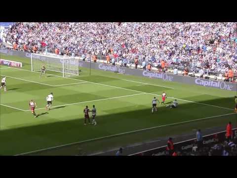 Zamora's Goal BBC Radio 5 Live