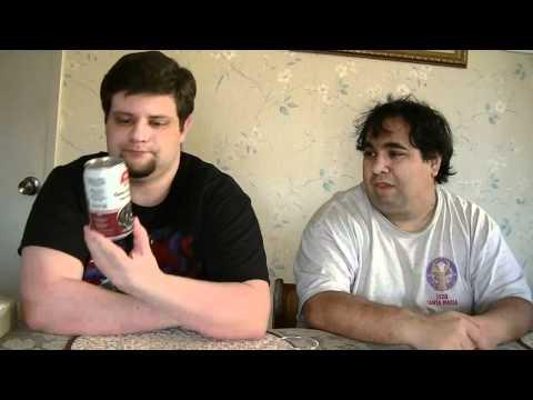 Steve Tries: Grass Jelly Drink