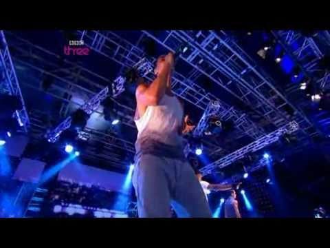 JLS feat Chipmunk -  Only Tonight Live BBC Radio 1's Big Weekend 2010