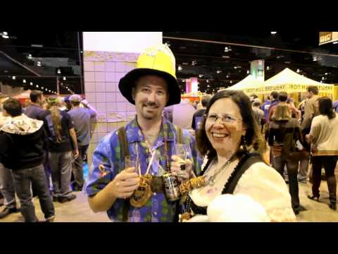 The Official Great American Beer Festival Video