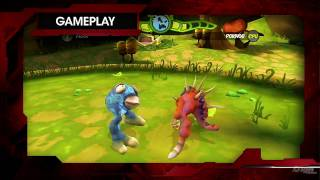 Spore Hero Video Review