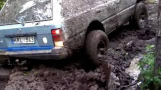 Video Subaru Leone Off-Road download MP3, 3GP, MP4, WEBM, AVI, FLV Agustus 2018