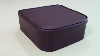 Use of Piping / Welting- Upholstery Basics
