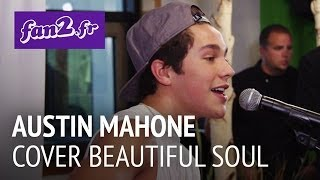 Austin Mahone - Beautiful Soul [acoustic]