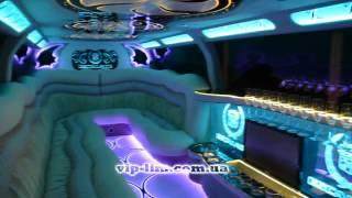 Cadillac Escalade limyzin