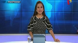 Patricia Balbuena: exministra de Cultura es ahora asesora en Palacio de Gobierno