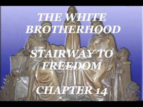 Chapter 14. Ascended Masters, the White Brotherhood.  Questions and answers