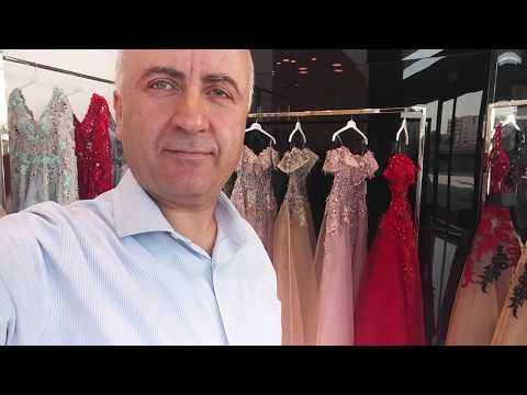 Wholesale bridal dresses Turkey Wedciit