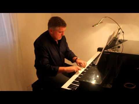 Siena (Gary Girouard) piano Jose M. Armenta