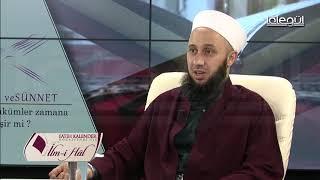 Kadın imam nikahını bozabilir mi