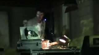 Christopher Scullion - hello forever (live, estudiofitacrepeSP 09/08/2014)