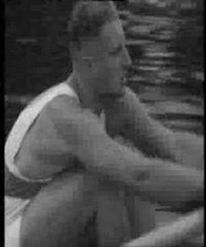 Rowing - Summer Olympics - Berlin 1936