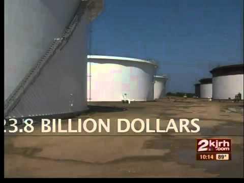 Fueling Oklahoma's Economy