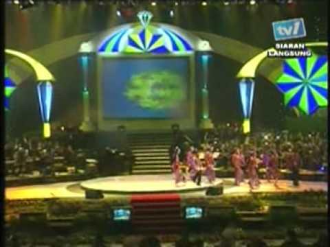 BSP Dancers - Penasaran