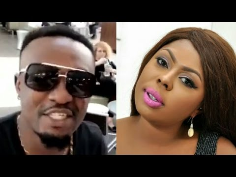 ARCHIPALAGO Destroys AFIA SCHWARZENEGGER For Calling Him Ugly