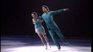 Stars on Ice 1992-1993 - Ekaterina Gordeeva & Sergei Grinkov - Reverie