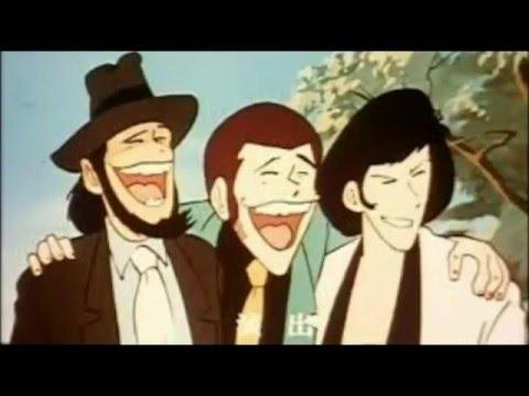 Hello lupin! sigla cartone animato youtube