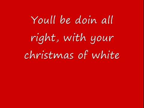 Blue Christmas By Elvis Presley.wmv