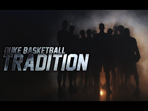 Duke Basketball: Tradition
