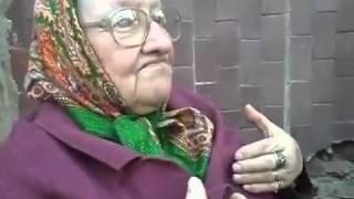 Стихи от бабушки