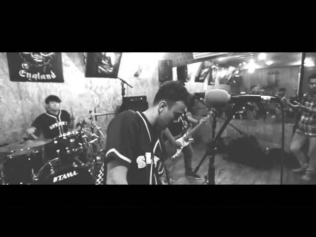 Speak Up - Salam Untuk Dia(Official Live Video)