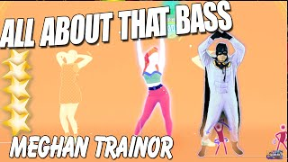 All About That Bass - Meghan Trainor [Just Dance 2016] - Batman version - Just Dance Real Person