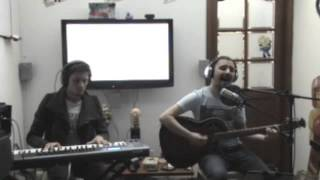 Karma Police - ONE Acoustic Cover