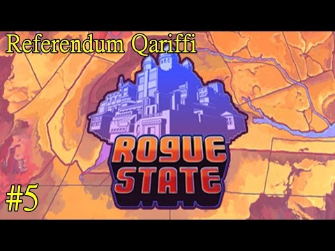 Rogue State | #5: