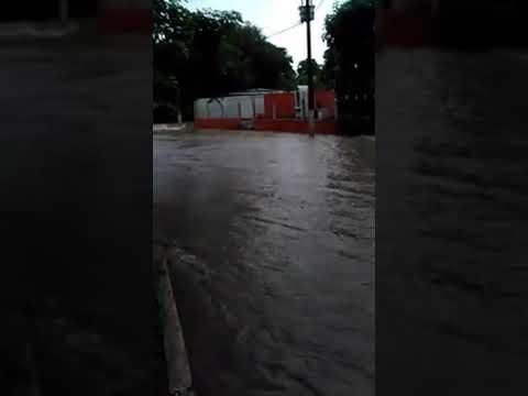 Inundaciones de tres zapotes 2017