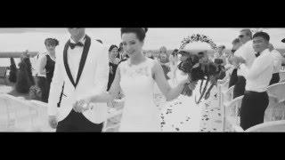 Свадьба Челышевых. Свадьба в стиле 20-х годов.