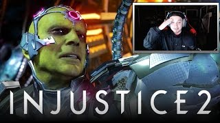 Injustice 2: New